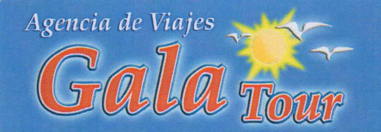 Viajes Gala Tour