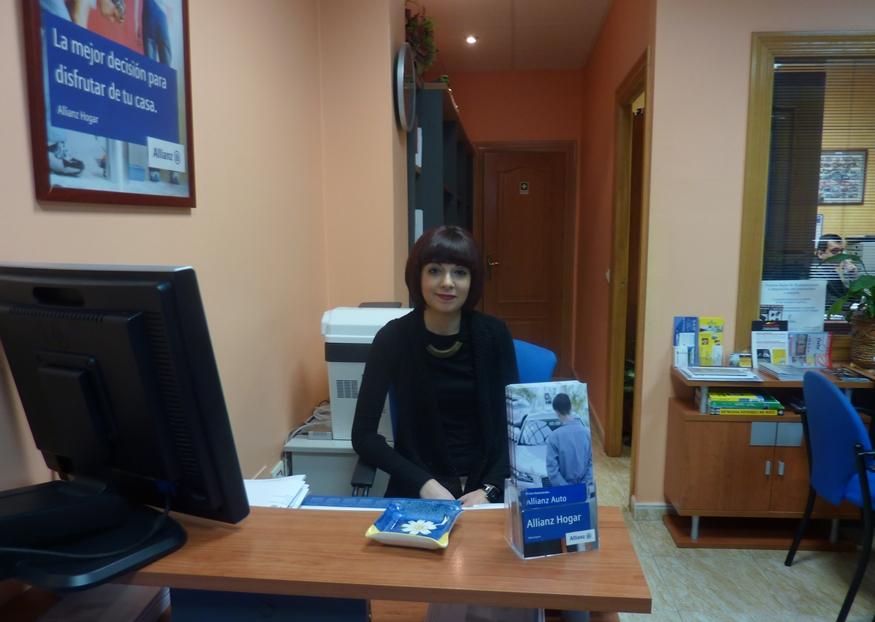 Débora Gil - Dpto. Administración