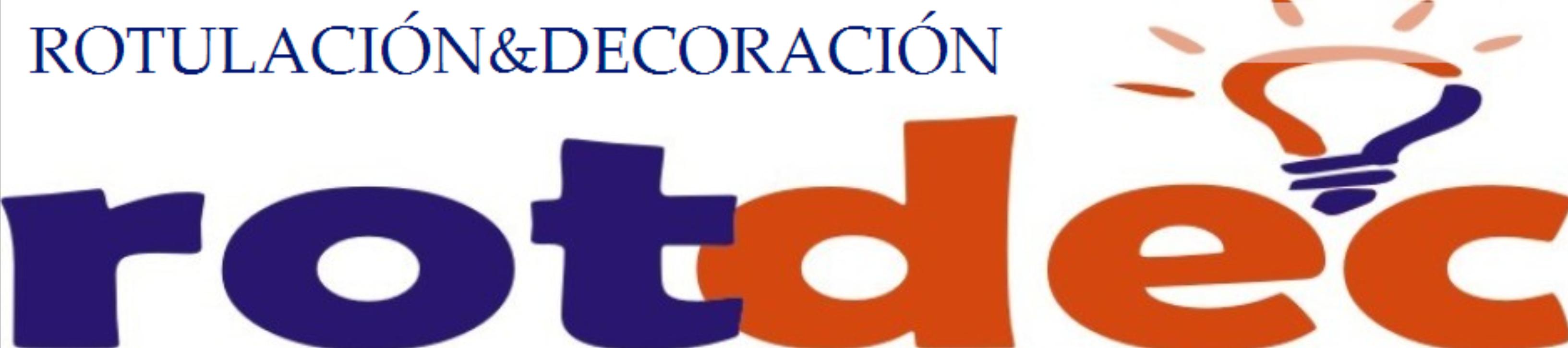 Rotulación y Decoración Rotdec