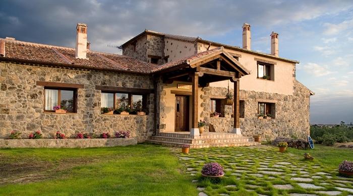 Allianz Casas Rurales